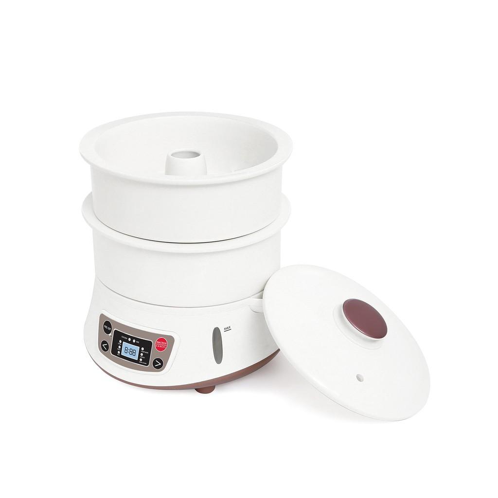 Pensonic Longevity Ceramic Steamer PSM-1604
