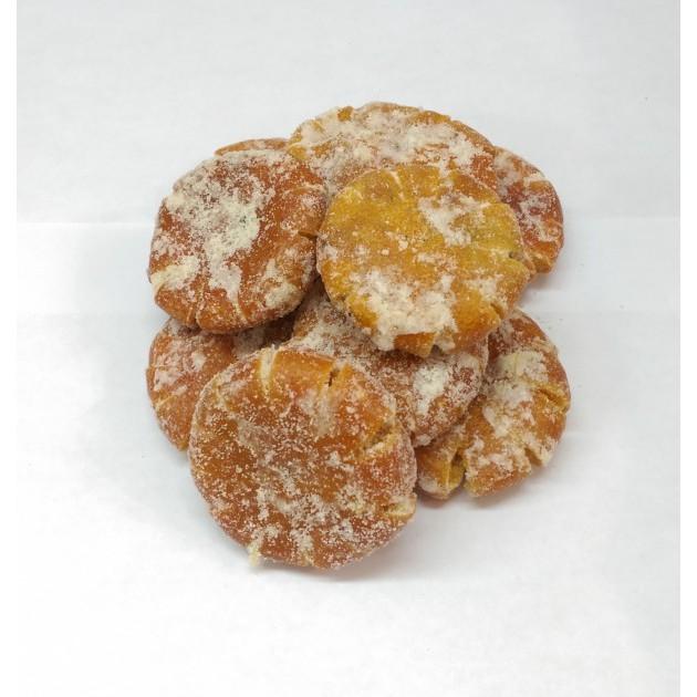 【Herbal Series】500gram 桔饼 Ju Bing