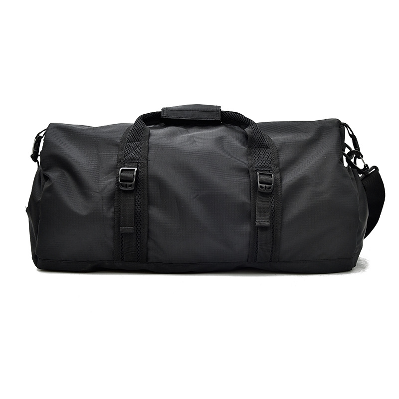 bbf293a37 Nike 3-Ways Gym Bag Fitness Sports Bag With Shoes Compartments Travel Bag |  Shopee Malaysia