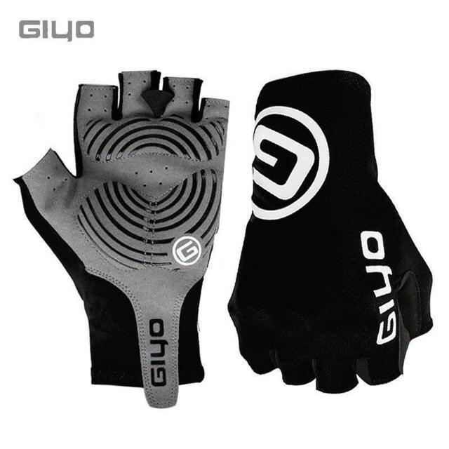 Giyo Half Glove ready stock in Malaysia