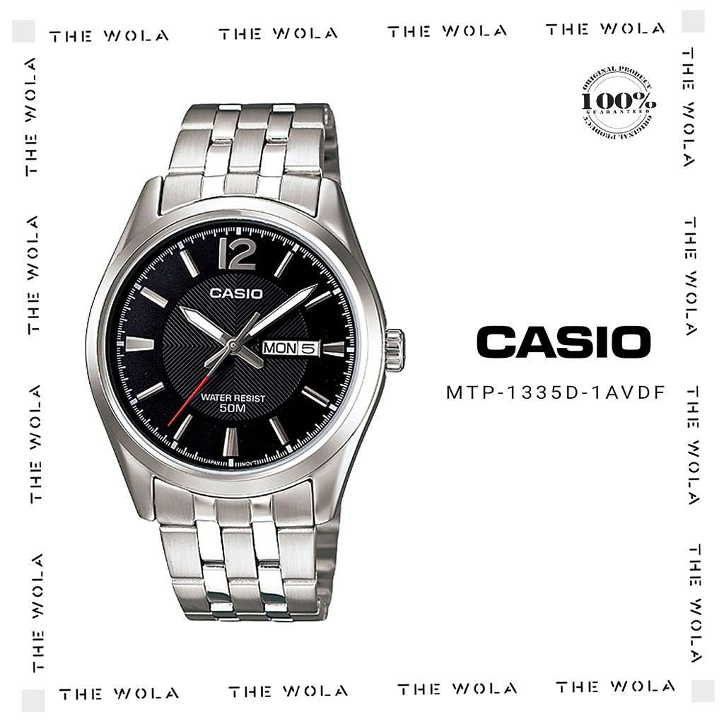 Casio Sport Men Watch Ae 1000w 4avdf Original Genuine 1 Year Jam Tangan Wanita Ltp 1094e 7b Warranty Shopee Malaysia