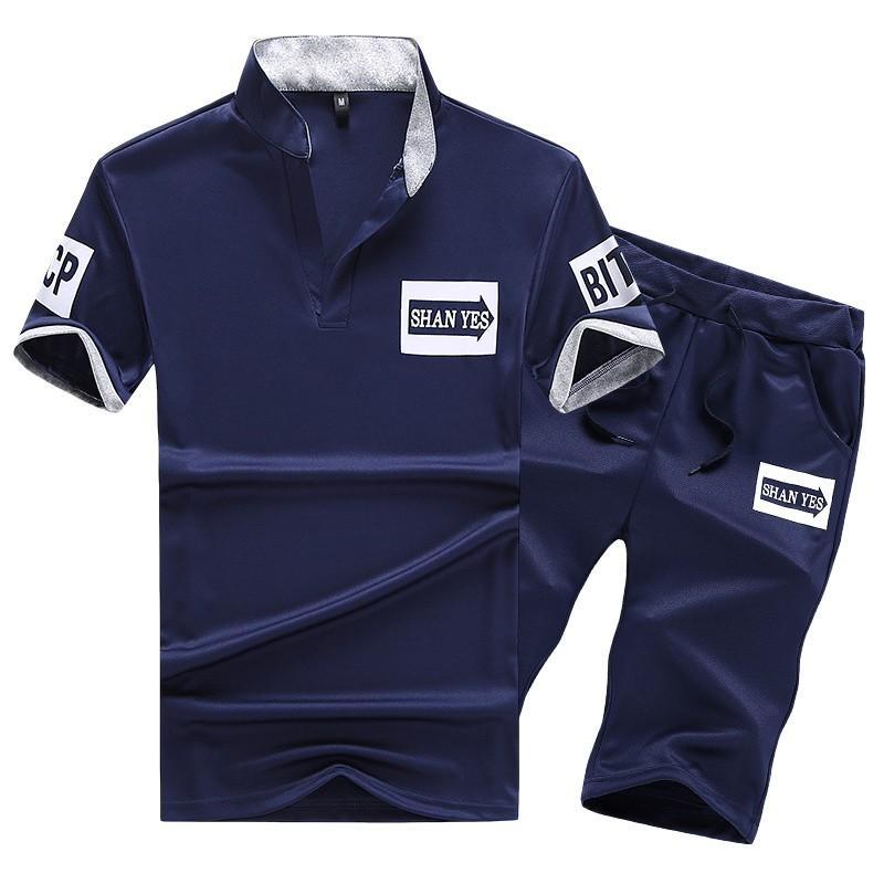 9b0b54e9 Buy T-shirts & Singlets Online - Men Clothes   Shopee Malaysia