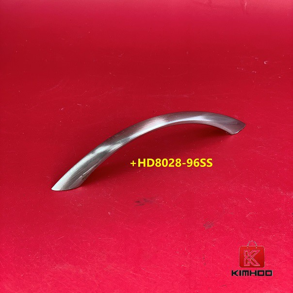 KIMHOO High Quality Stainless Steel Furniture Cabinet Handle +HD8028-96SS
