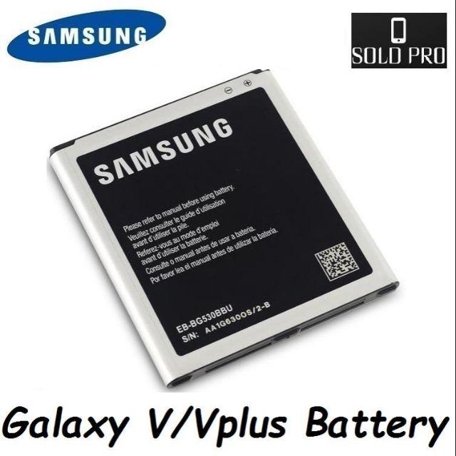 Samsung Galaxy V Battery Shopee Malaysia