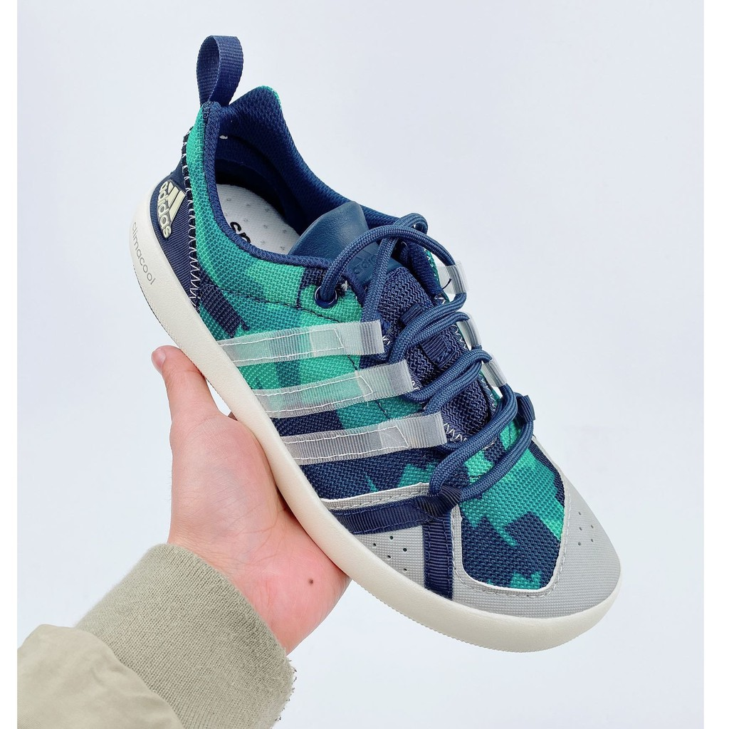 adidas climacool boat lace graphic