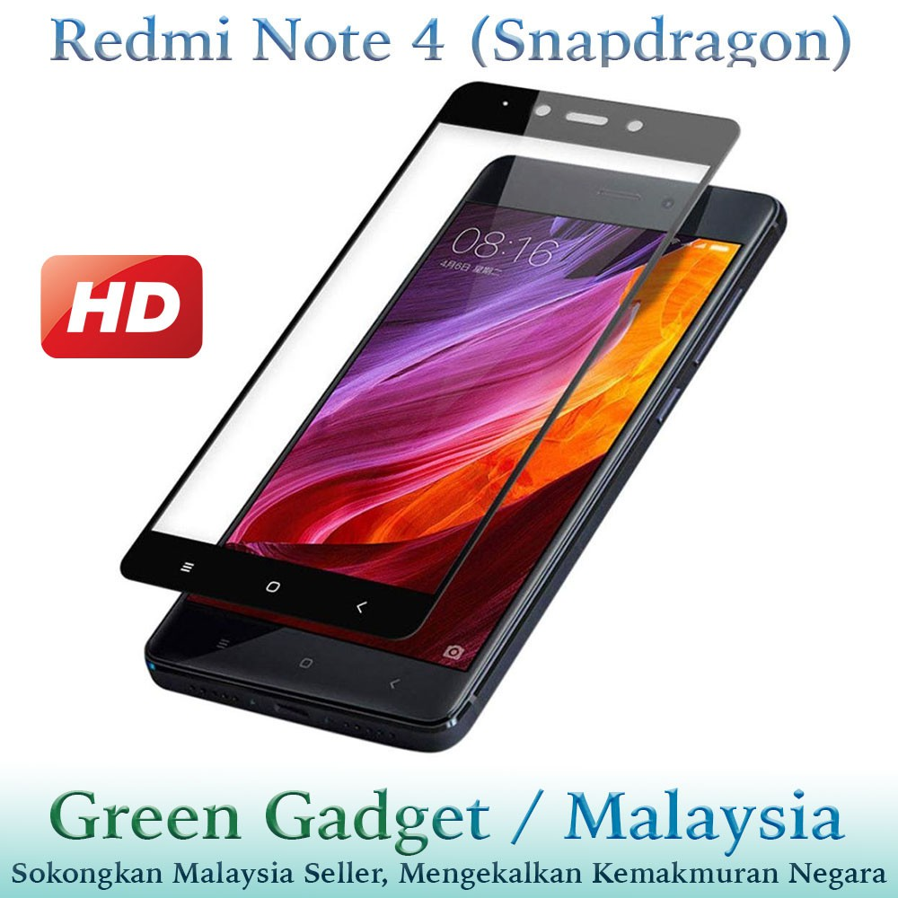 Explore Note 4 Screen Protectors Product Offers And Prices Shopee Xiaomi Redmi 5 Note5 Tempered Glass Color 25d Full Cover Malaysia