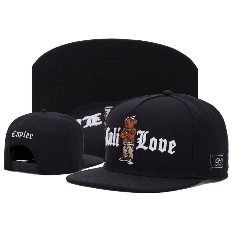 หมวกเบสบอลสไตล์ฮิปฮอปสำหรับผู้ชายผู้หญิ