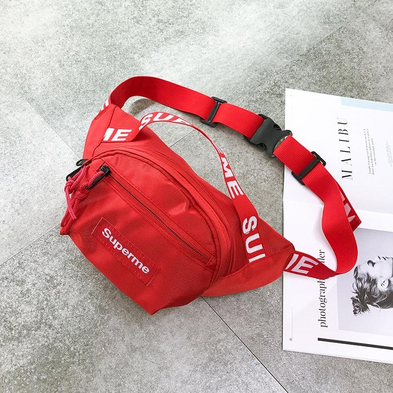 2917736f0de7 New Type of Women's Brassiere Slant Pack Nylon Fashion Running Bag in 2019