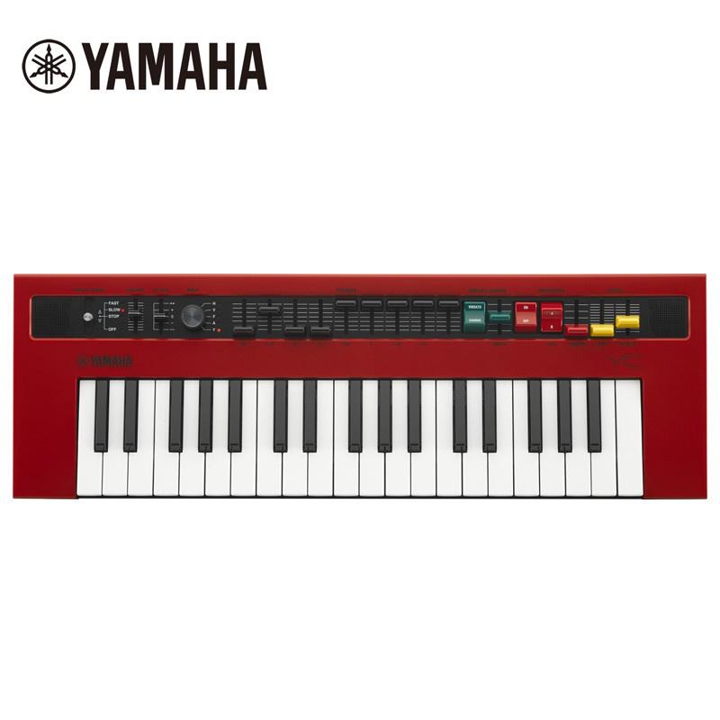 Yamaha Reface YC Mobile Mini Keyboard