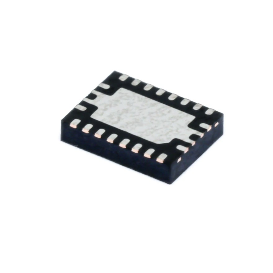 BQ24070RHLR 4 2 V Lipo Charge Controller IC , Battery Charger Integrated  Circuit