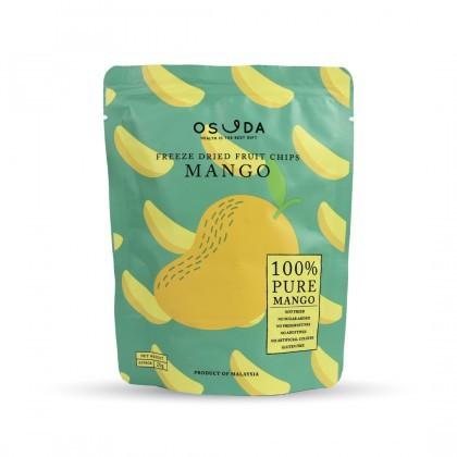 Love Earth Osuda Freeze Dried Mango 20g