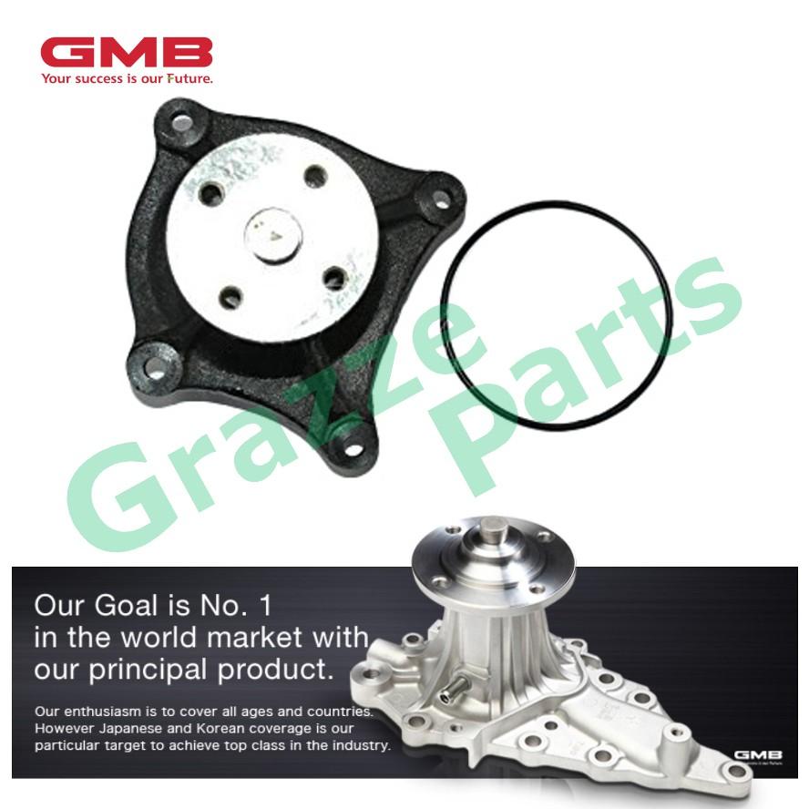 Motors Water Pumps eledenimport.com GMB GWM-19A Water Pump