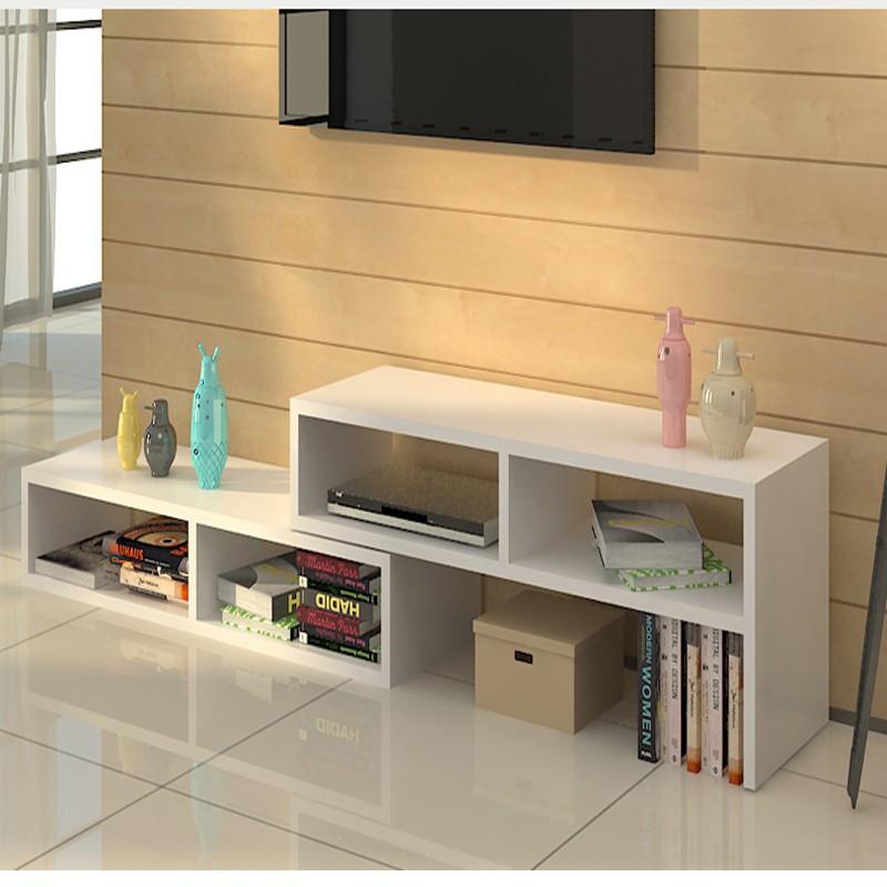 Furniture Direct FLEXI Multipurpose TV cabinet display rack rak TV kabinet Scandinavian furniture