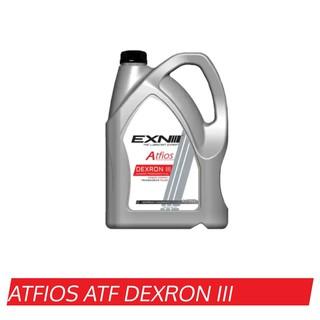 EXN ATF OIL ATFIOS JWS 3324 FULLY SYNTHETIC 1L