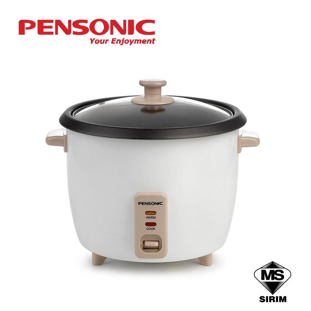 Pensonic Rice Cooker PRC-6E