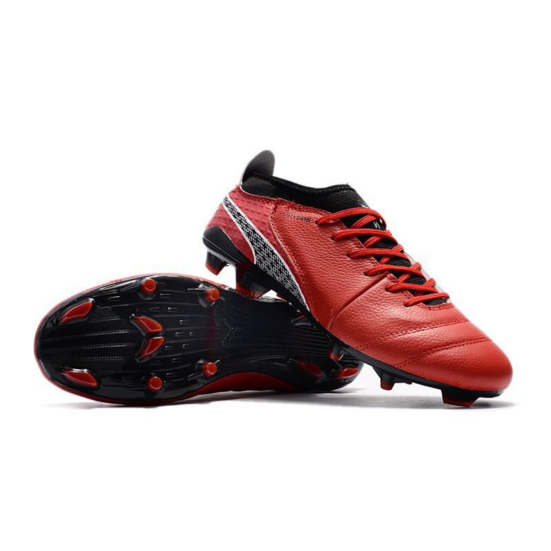 8722c769 ready stock Original PUMA FG men's/women's football shoes 39-45 ...