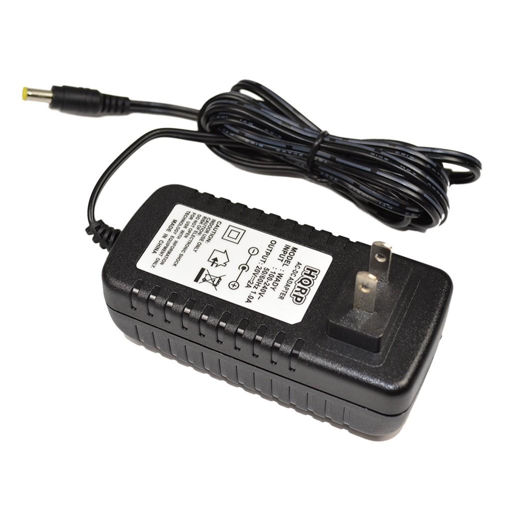 20V AC Adapter for Bose SoundLink I II III Wireless Mobile Bluetooth  Speaker, So