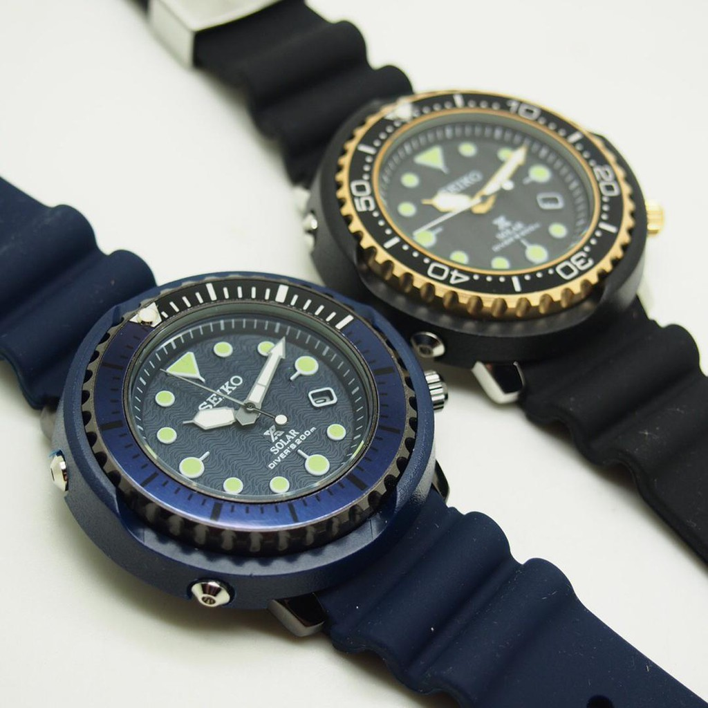 BRAND NEW Seiko Air Diver's Analog Mens Watches (DESIGN 1)