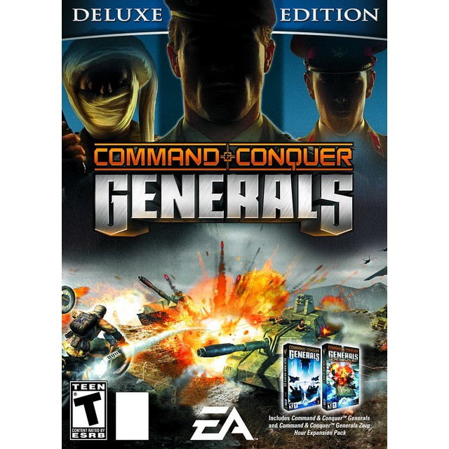 product code for command and conquer generals