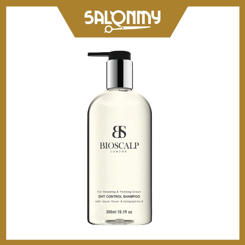 Bioscalp DHT Control Shampoo 300ml