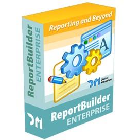 ReportBuilder Enterprise