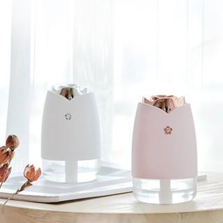 Portable USB Demountable Air Humidifier Baby Home Aroma Diffuser Car Mist Maker