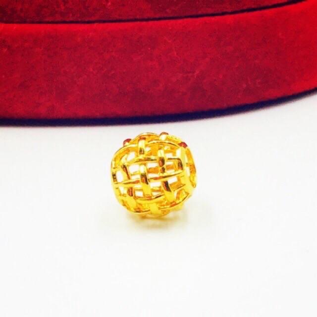 Masdora Emas ~ Gold Beads Series (Emas 916)