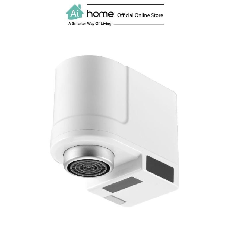 XIAODA Automatic Water Saver Tap (White) with 1 Year Malaysia Warranty [ Ai Home ]