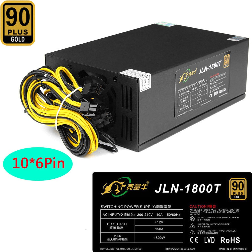 Atx Power Supply Psu Tester With 20 24pin Sata Molex Hdd Imperion 500 Watt 4pin Connectors For Pc Shopee Malaysia