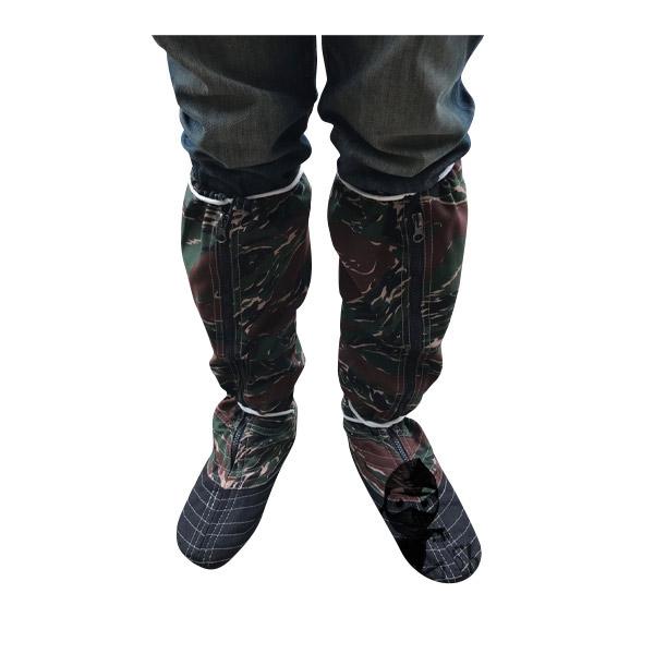 รองเท้านินจา พื้นยางหนา ของแท้จาก CS SHOES ยาว 17