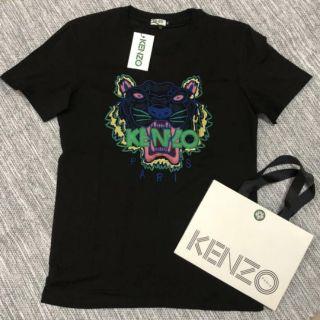 512982d54b3e Kenzo Embroidery Logo Tee   Shopee Malaysia