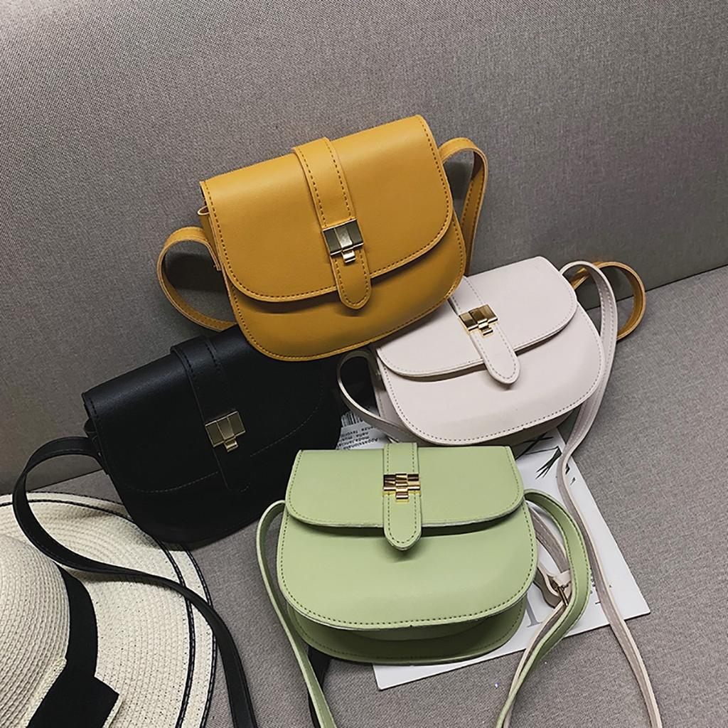 ❣️ Women Fashion One-Shoulder Small Square Bag