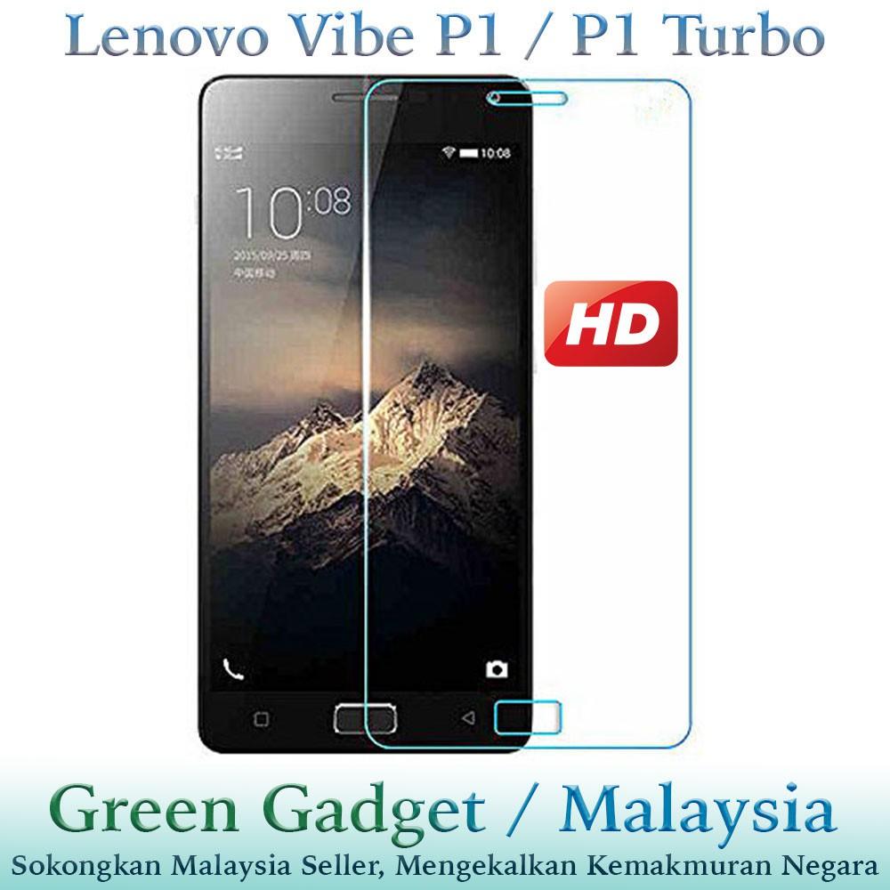 Lenovo Vibe P1 Turbo Screen Protector Tempered Glass