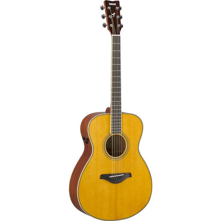 Yamaha TransAcoustic Guitar FG-TA guitar acoustic accoustic guitar Music instrument Gitar
