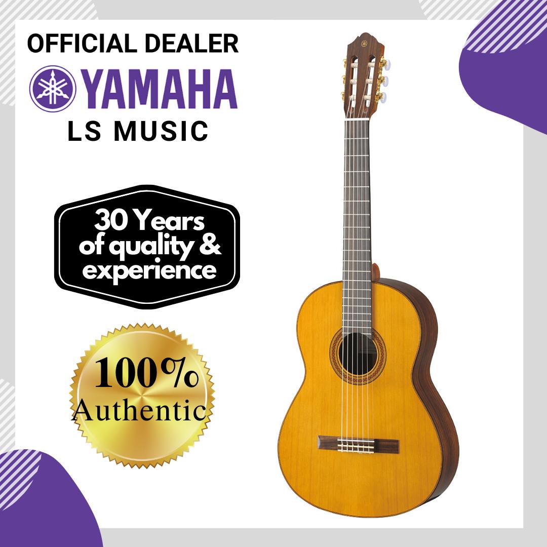 Yamaha Classical Guitar CG182C ( CG 182C / CG 182 C ) accoustic guitar Music instrument Gitar