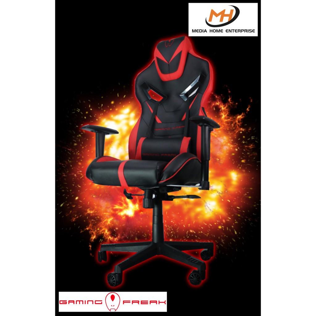 Gaming Freak Gaming Chair Wizard Throne