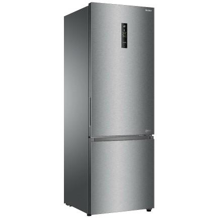 Haier HRF-IM388BM 350L 2 Door Metal Refrigerator Fridge Peti Sejuk with Twin Inverter Technology