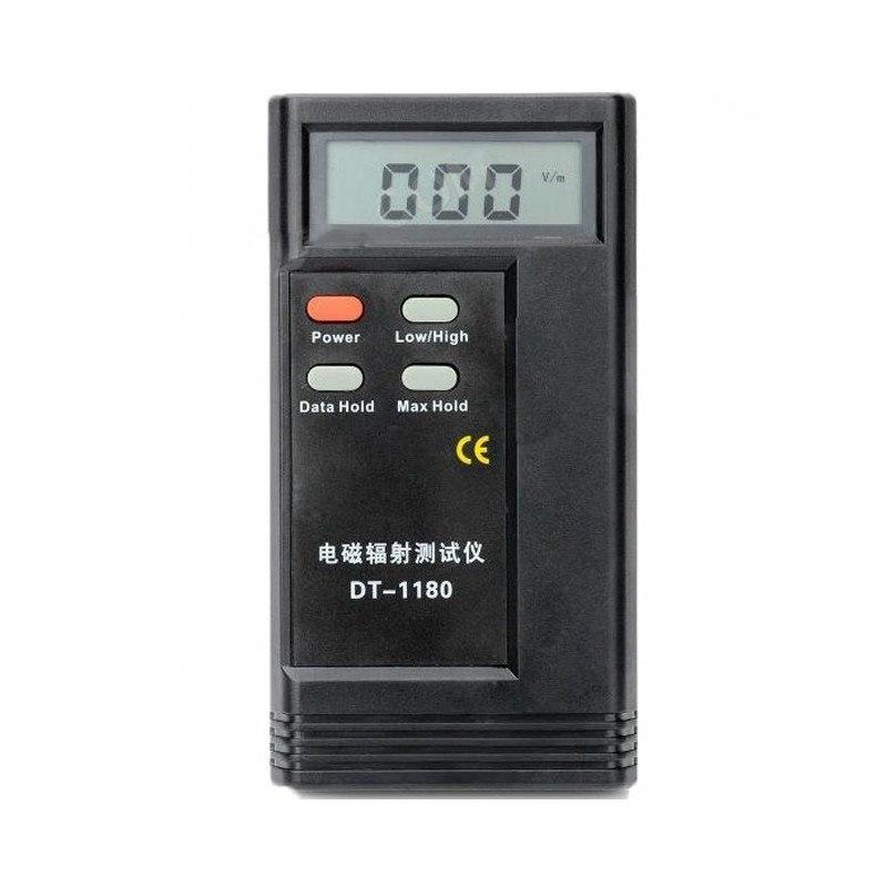 ET825 Electromagnetic Radiation Tester Wave Radiation Detector EMF Meter Il