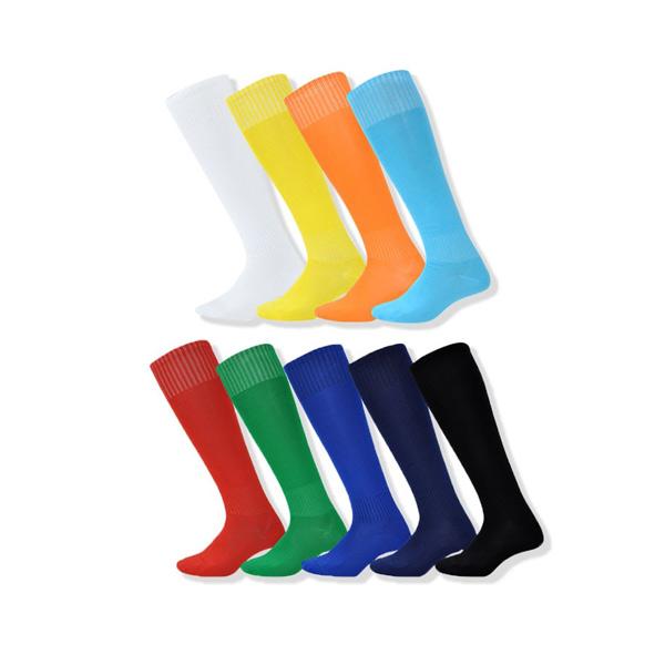 ถุงเท้ากีฬาแบบยาว ATIKA สำหรับฟุตบอล/วิ่ง/กิจกรรมกลางแจ้งต่างๆ