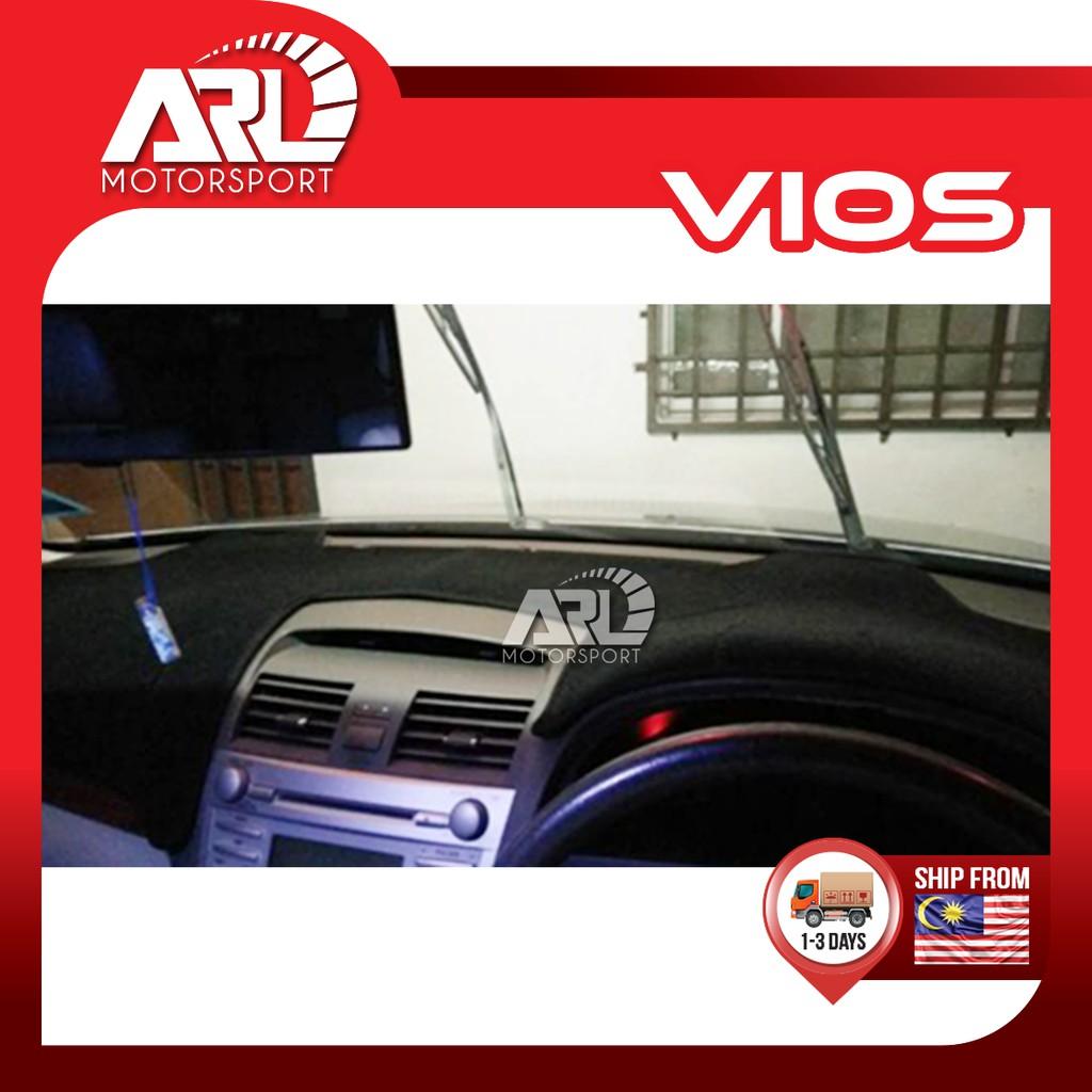 Toyota Vios (2003 - 2006) NCP42 Dashboard Carpet Anti Slip Cover Pad Car Auto Acccessories ARL Motorsport