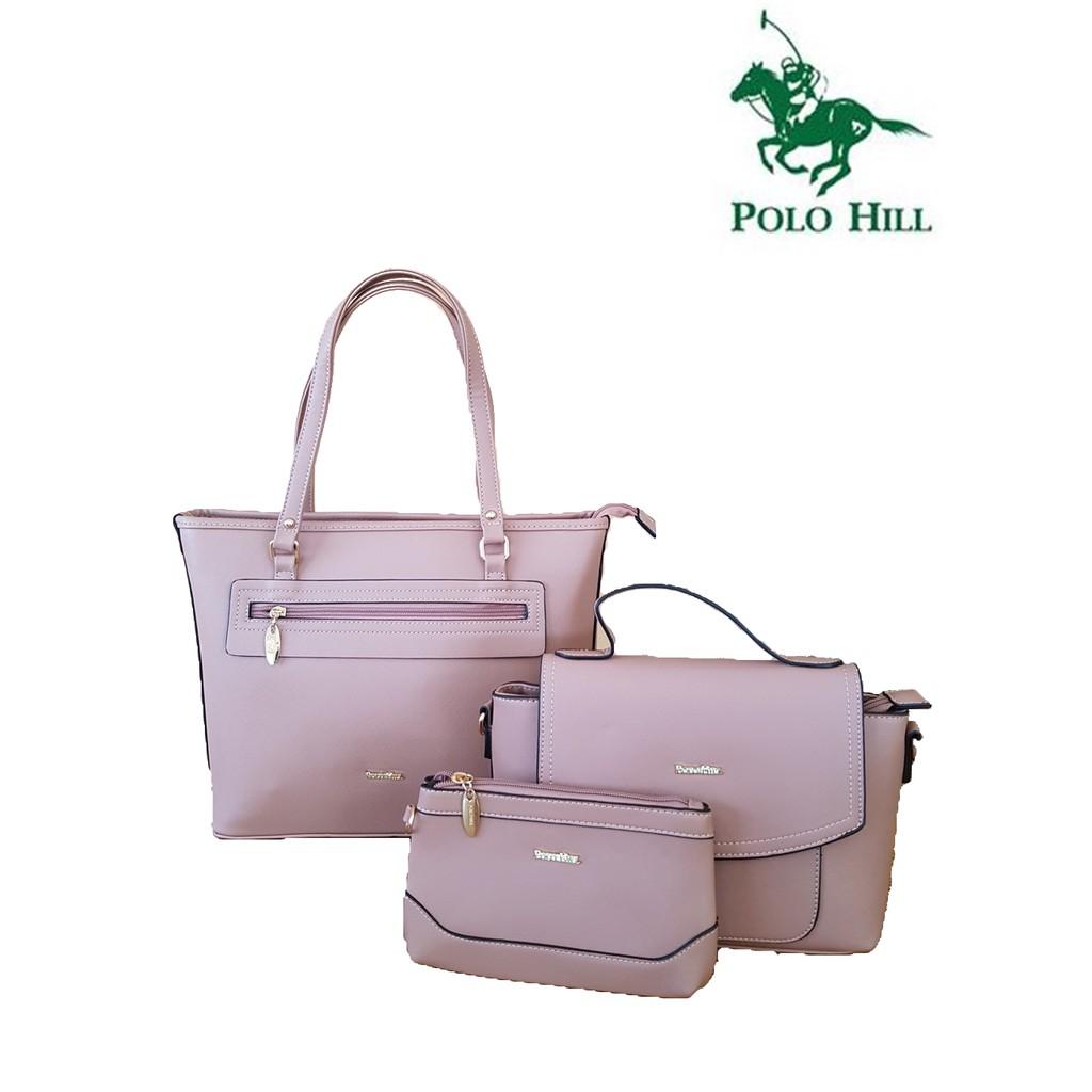 polo handbag - Handbags Prices and Promotions - Women s Bags   Purses Feb  2019  9aa75d41efc1b