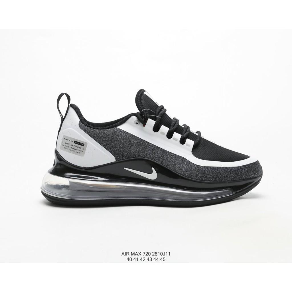 New Nike Nike Air Max 720 full palm air cushion running shoes sneakers