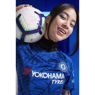 timeless design f9415 da767 2019/2020 Womens Chelsea Jersey HAZARD Home Football Jersey ...