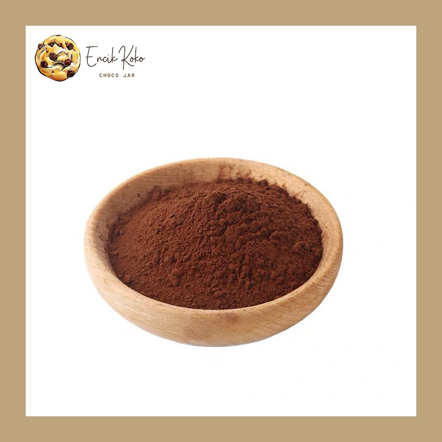 BARRY CALLEBAUT Cocoa Powder 1KG