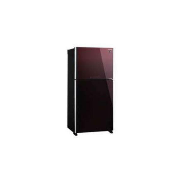 Sharp Pelican Refrigerator SJP88MFGM