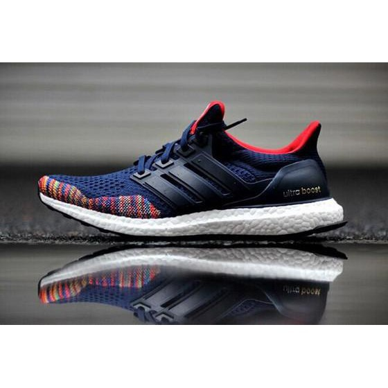 b0c0892754be8 Adidas Ultra Boost  Chinese New Year  Midnight Navy Red