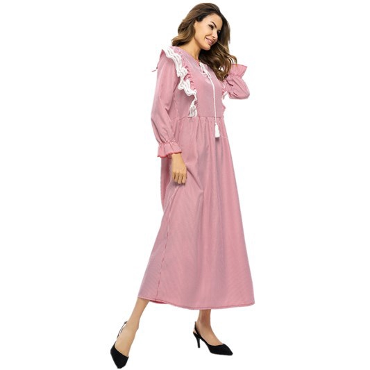 Hot Selling Muslim Fashionmuslimah Wearbaju Kebaya