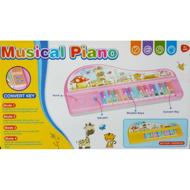 Baby Musical education piano development music toys