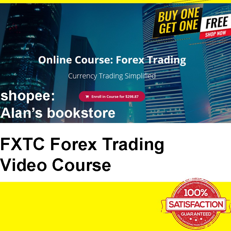 [Popular] The Forex Trading Course: A Self-Study Guide to Becoming a Successful Currency Trader