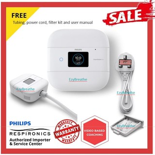 Philips Respironics Dreamstation Auto CPAP with Philips